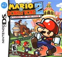 Mario Vs Donkey Kong 2 : March Of The Minis #2 [2007]
