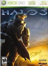 1ère Trilogie Halo : Halo 3 [2007]
