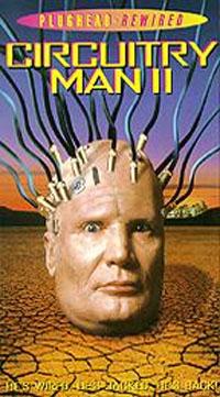 Circuitry Man II #2 [1995]