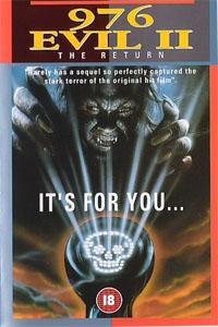 976-EVIL : Aux portes de l'Enfer #2 [1993]