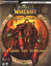 Guide des donjons World of Warcraft [2006]