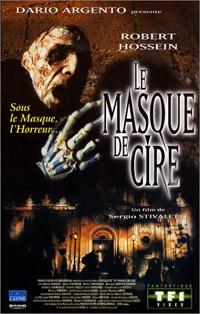 L'Homme au masque de cire : Le Masque de cire [1998]