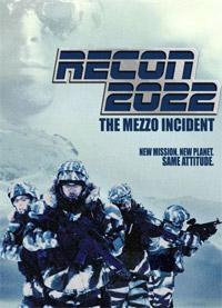 Racon : Recon 2022