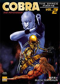Cobra : The Psychogun II #2 [2007]