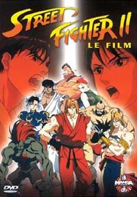Street Fighter II : Le Film [2002]