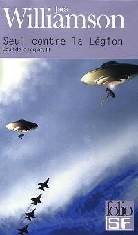 Ceux de la légion : Seul contre la légion #3 [1963]