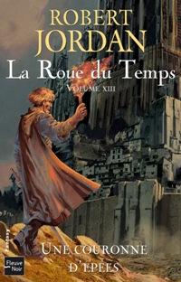La Roue du Temps : Une Couronne d'Epées [#14 - 2007]