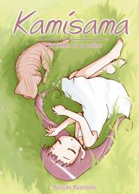 Kamisama, Les contes de la colline