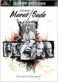 Marquis de Sade: Justine : Marat -  Sade [1967]