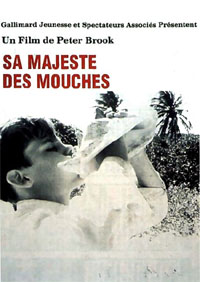Sa majesté des mouches [1963]