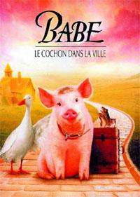 Babe, le cochon dans la ville [1999]