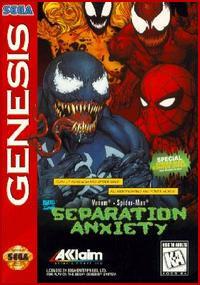 Spider-Man & Venom : Separation Anxiety [1995]