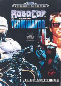 Robocop VS Terminator [1993]