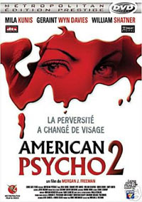 American Psycho 2 [2003]