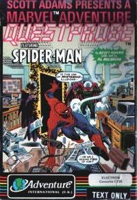 Questprobe Spider-Man [1984]