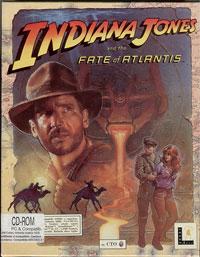 Indiana Jones et le Mystère de l'Atlantide [1992]