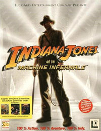 Indiana Jones et la machine infernale [2001]