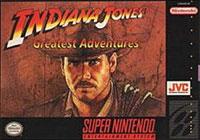Indiana Jones' Greatest Adventures [1994]
