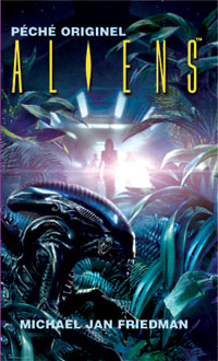Alien : Péché Originel #1 [2007]