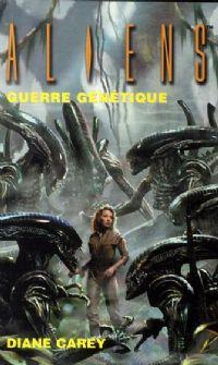Alien : Guerre Génétique #2 [2007]