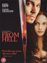 Jack L'Eventreur : From Hell [2002]
