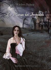 Le Manoir des Immortels #1 [2007]