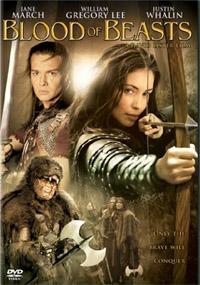 La Belle et la bête : Le Sang des vikings [2006]