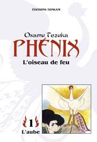 Phénix l'oiseau de feu [#1 - 2007]