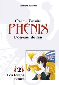 Phénix l'oiseau de feu [#2 - 2007]