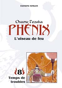 Phénix l'oiseau de feu [#8 - 2007]