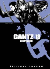 Gantz [#18 - 2007]