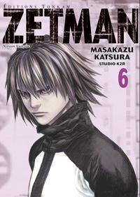 Zetman [#6 - 2007]
