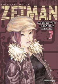 Zetman [#7 - 2007]