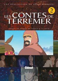 Contes de Terremer [#2 - 2007]