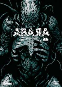 Abara [#1 - 2007]