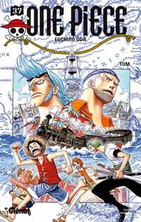 One Piece [#37 - 2007]