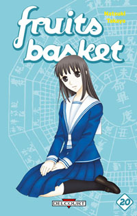 Fruits Basket [#20 - 2007]