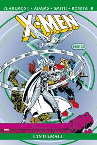 X-Men : L'intégrale 1985 - 2