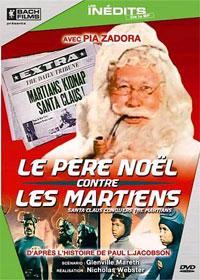Le Père Noël contre les martiens [1964]