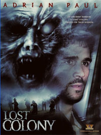Lost Colony [2008]