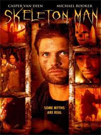 Skeleton Man [2007]