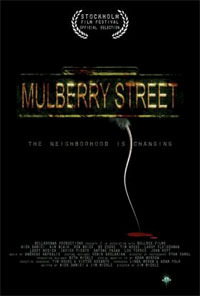 Mulberry Street [2009]