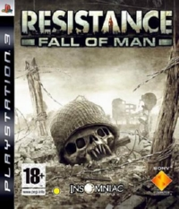 Resistance : Fall of Man [#1 - 2007]