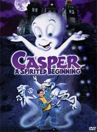 Casper, l'apprenti-fantôme [1998]