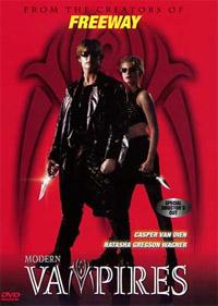 Dracula : Modernes Vampires [1998]