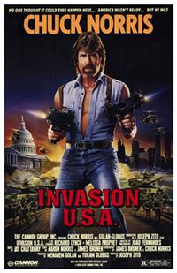 Invasion U.S.A. [1986]