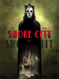 Smoke City 1 [2007]