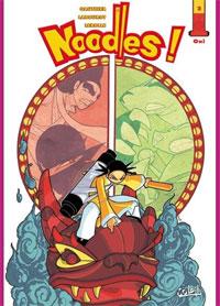 Noodles! : Oni [#2 - 2007]