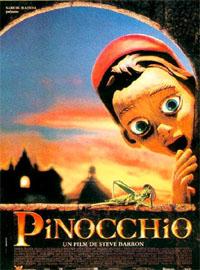 Pinocchio [1996]