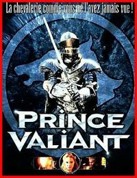 Prince Valiant [1997]